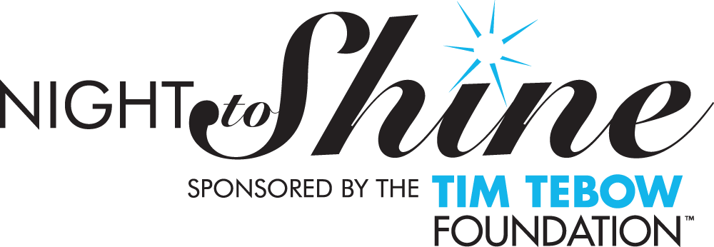 Night to Shine Logo